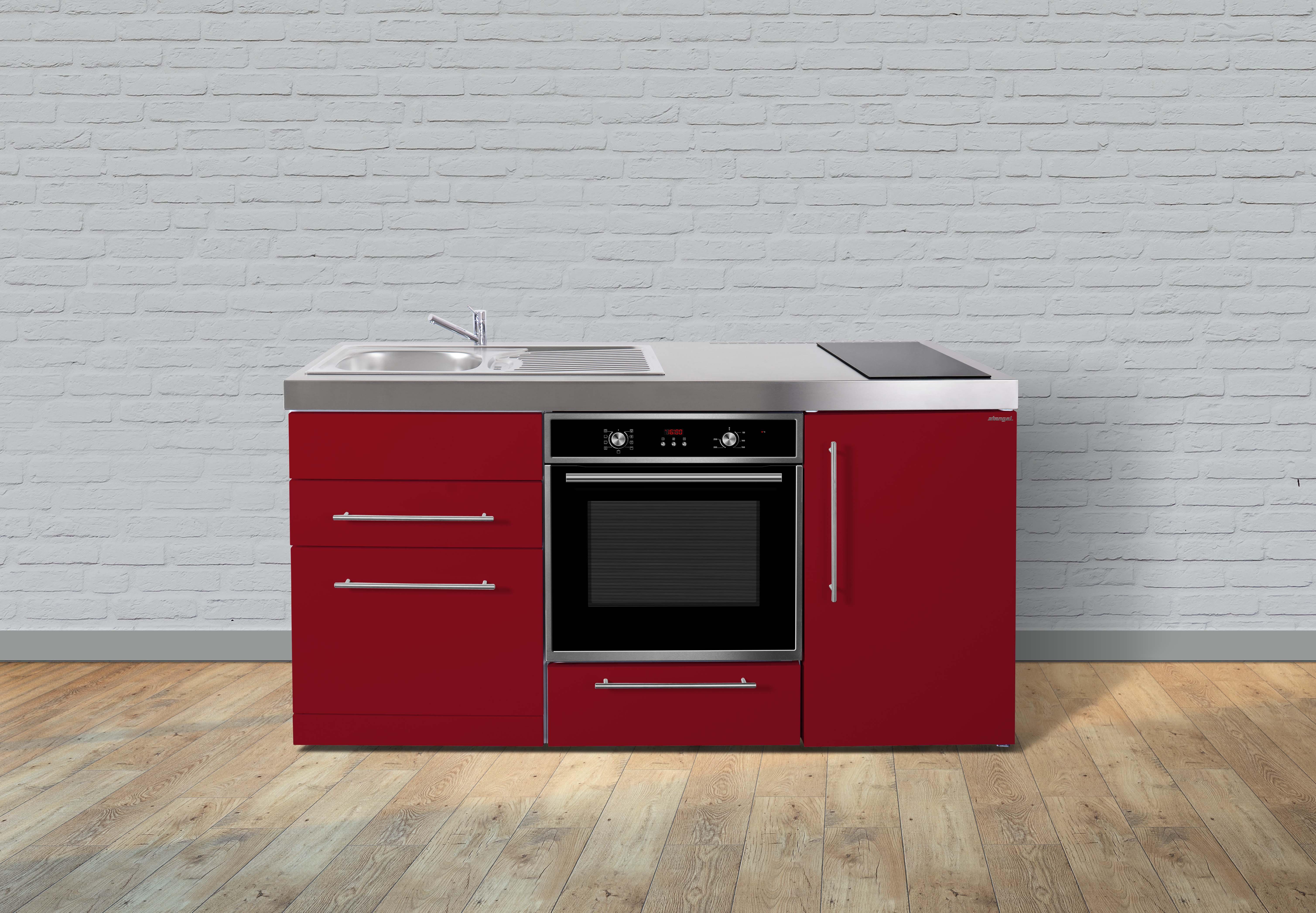 Mini Küchenblock Mit Kühlschrank : Rundumkueche ihr spezialist für miniküchen