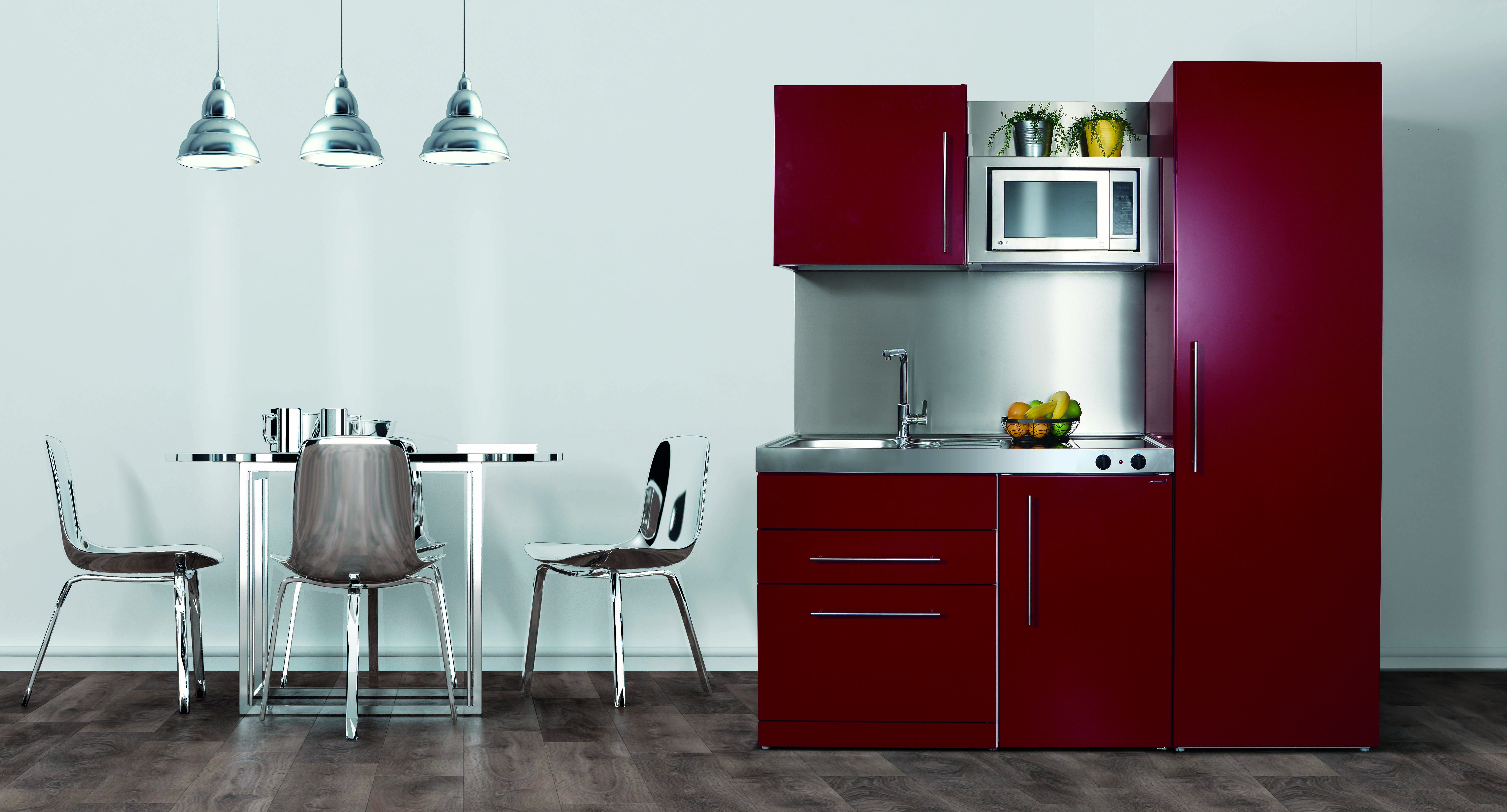 frank zimmerlin freiburg mini k chen pantry k chen. Black Bedroom Furniture Sets. Home Design Ideas