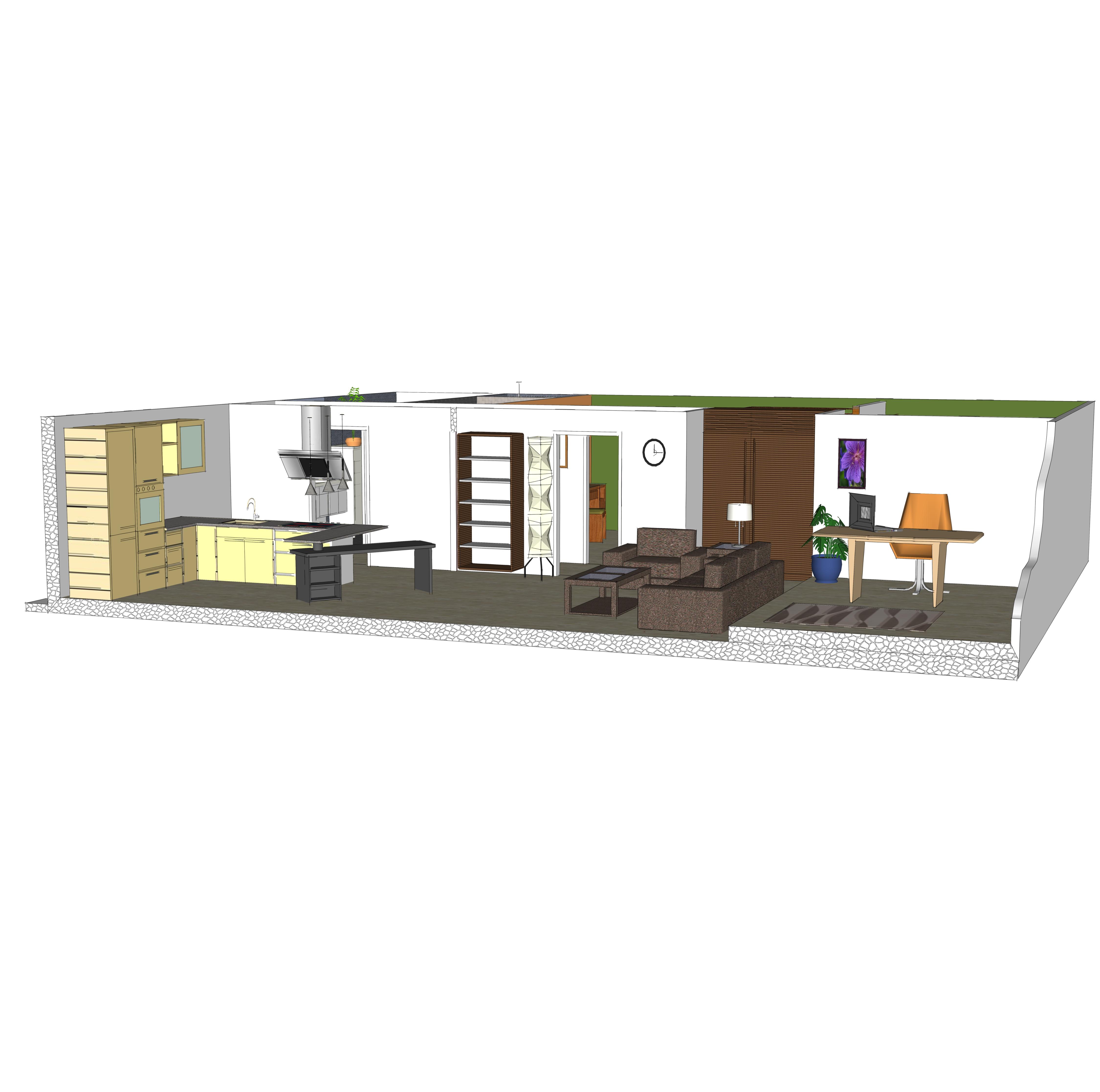Frank zimmerlin freiburg raumgestaltung von badezimmer for Raumgestaltung 2d